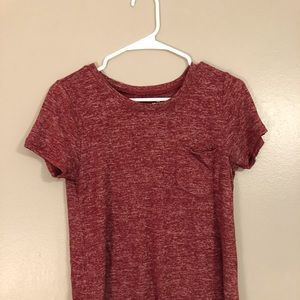 Hollister Super Soft Tee